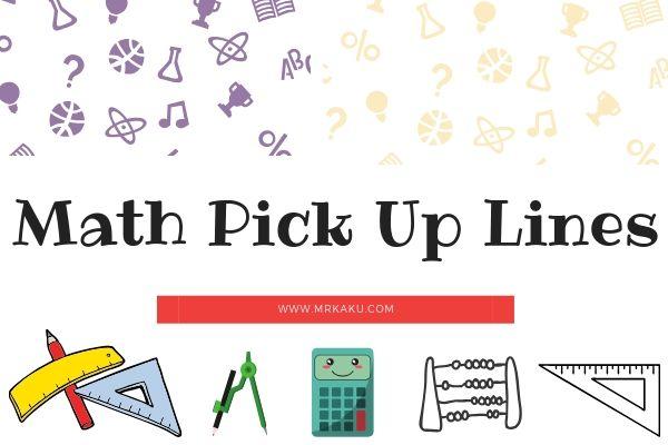 Lines up trigonometry pick Math Pick
